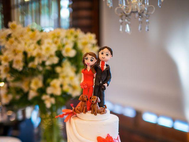El matrimonio de Andrés y Macarena en Graneros, Cachapoal 10