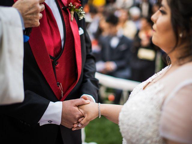 El matrimonio de Andrés y Macarena en Graneros, Cachapoal 20