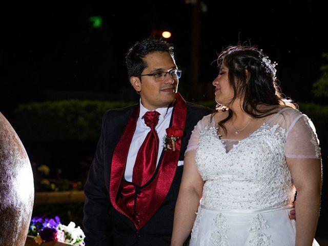 El matrimonio de Andrés y Macarena en Graneros, Cachapoal 25