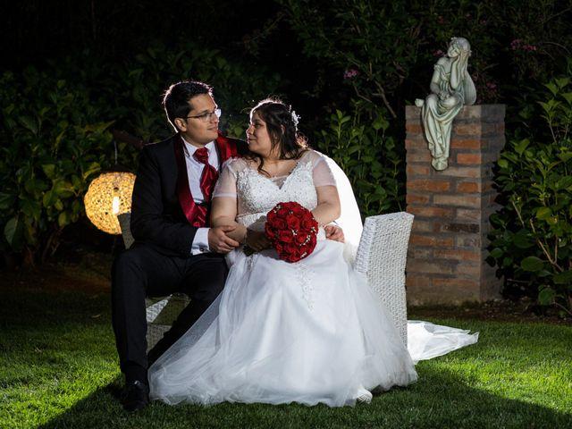 El matrimonio de Andrés y Macarena en Graneros, Cachapoal 26