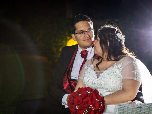 El matrimonio de Andrés y Macarena en Graneros, Cachapoal 27