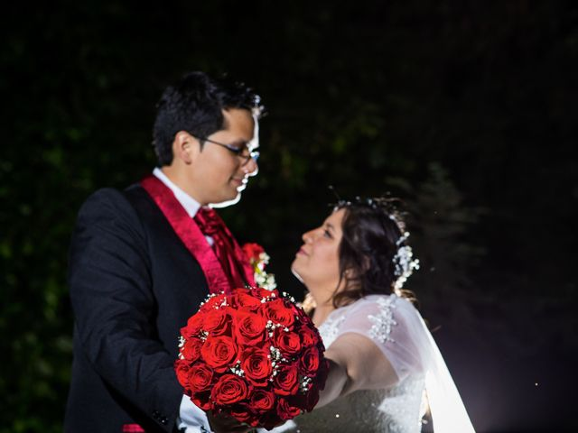 El matrimonio de Andrés y Macarena en Graneros, Cachapoal 28