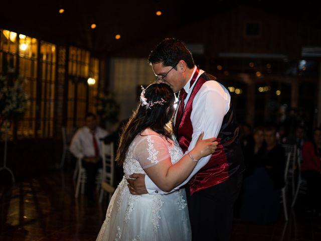 El matrimonio de Andrés y Macarena en Graneros, Cachapoal 30