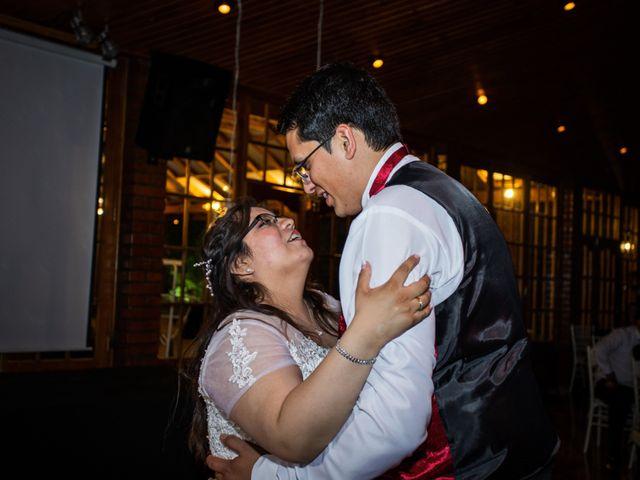 El matrimonio de Andrés y Macarena en Graneros, Cachapoal 32