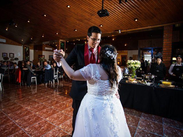 El matrimonio de Andrés y Macarena en Graneros, Cachapoal 33