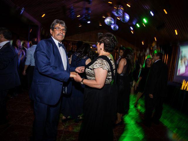 El matrimonio de Andrés y Macarena en Graneros, Cachapoal 41