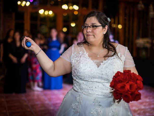 El matrimonio de Andrés y Macarena en Graneros, Cachapoal 45