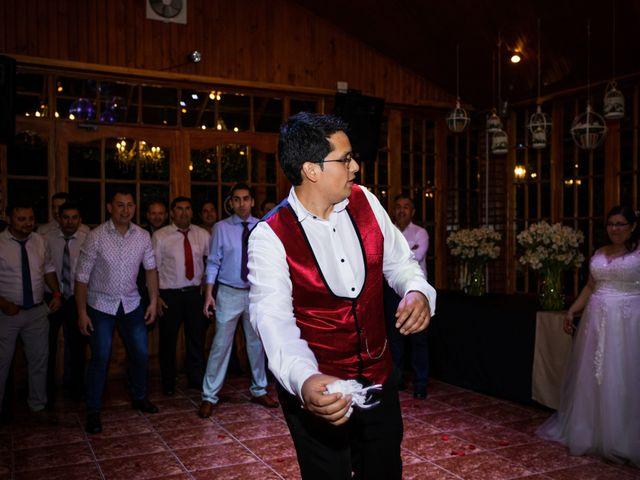 El matrimonio de Andrés y Macarena en Graneros, Cachapoal 46