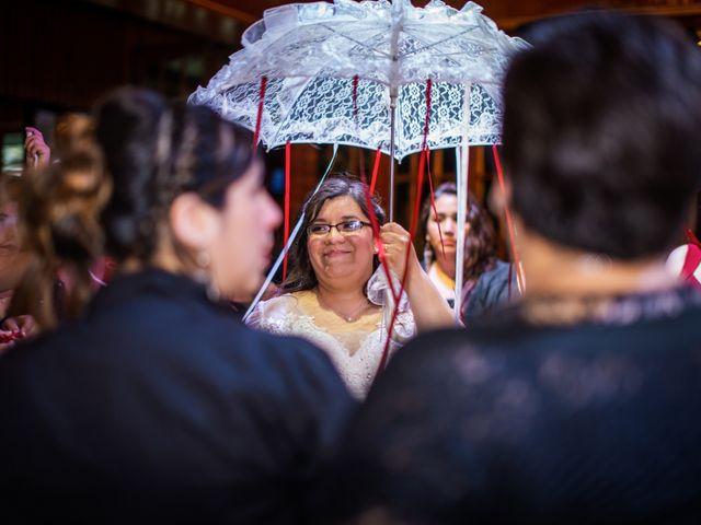 El matrimonio de Andrés y Macarena en Graneros, Cachapoal 47