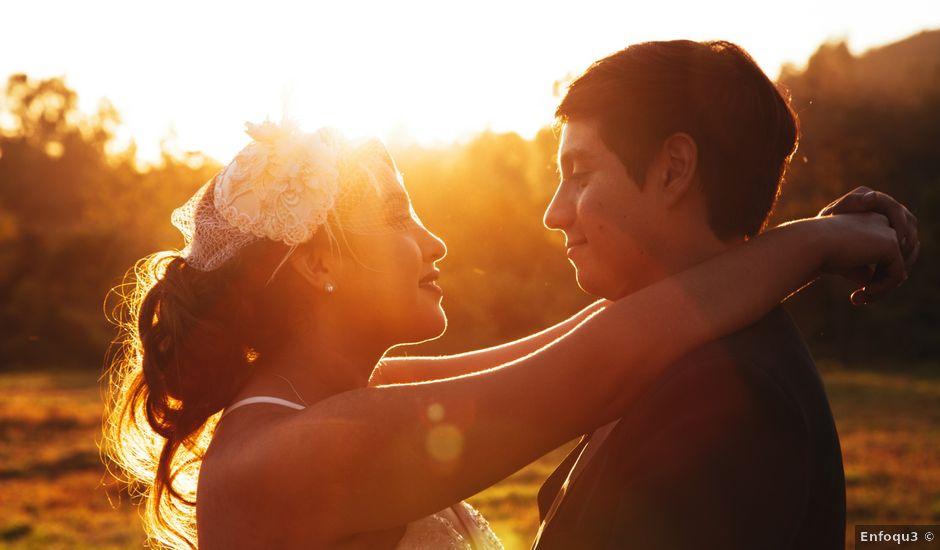 El matrimonio de Elias y Daniela en Melipilla, Melipilla