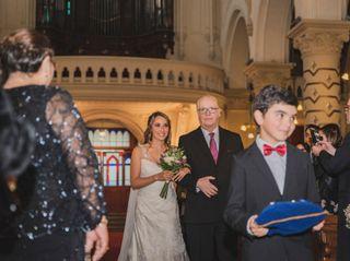 El matrimonio de María Ignacia y Alex 2
