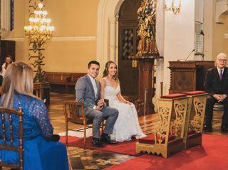 El matrimonio de María Ignacia y Alex 3