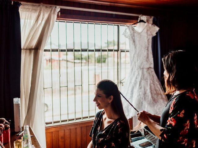 El matrimonio de Raúl y Valentina en Hualpén, Concepción 3