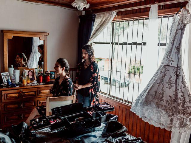 El matrimonio de Raúl y Valentina en Hualpén, Concepción 4