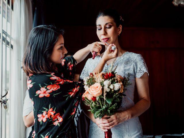 El matrimonio de Raúl y Valentina en Hualpén, Concepción 10