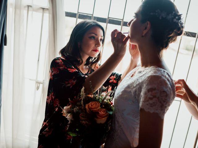 El matrimonio de Raúl y Valentina en Hualpén, Concepción 12