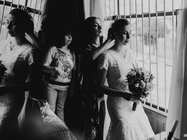 El matrimonio de Raúl y Valentina en Hualpén, Concepción 13