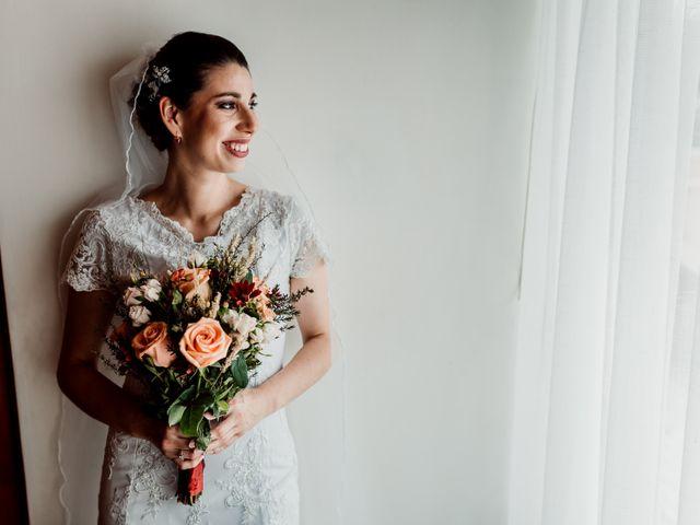 El matrimonio de Raúl y Valentina en Hualpén, Concepción 15