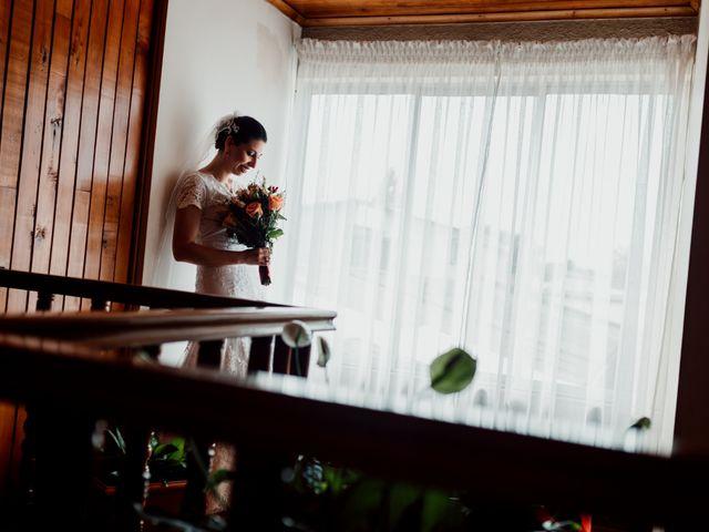 El matrimonio de Raúl y Valentina en Hualpén, Concepción 16