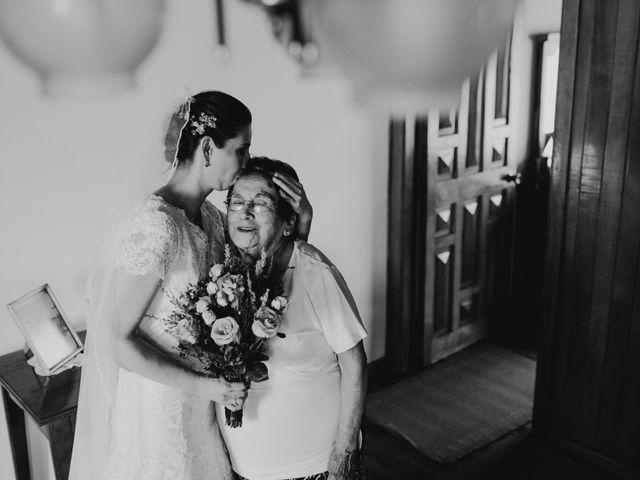 El matrimonio de Raúl y Valentina en Hualpén, Concepción 17