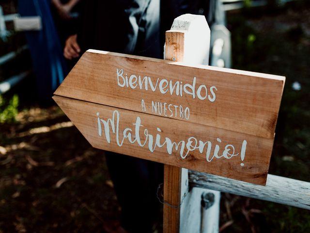 El matrimonio de Raúl y Valentina en Hualpén, Concepción 23
