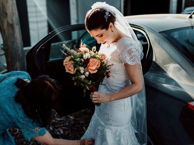 El matrimonio de Raúl y Valentina en Hualpén, Concepción 24