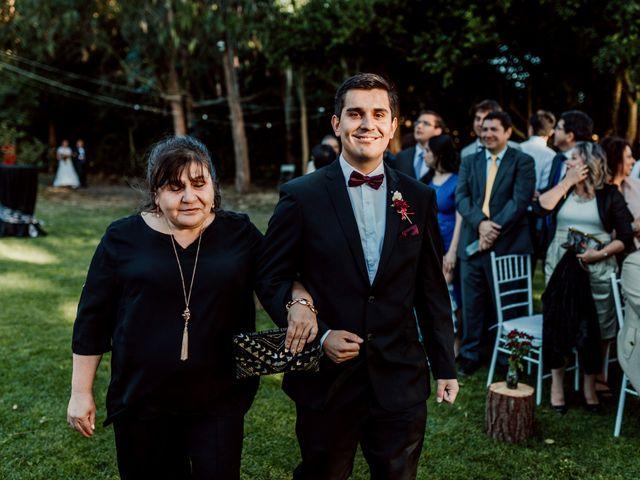 El matrimonio de Raúl y Valentina en Hualpén, Concepción 25