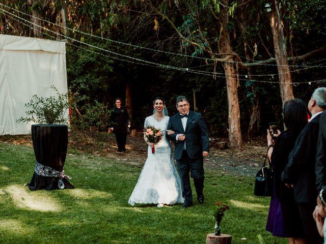 El matrimonio de Raúl y Valentina en Hualpén, Concepción 26