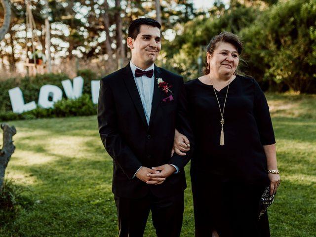 El matrimonio de Raúl y Valentina en Hualpén, Concepción 27