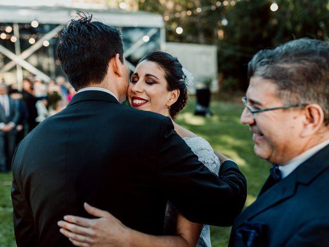 El matrimonio de Raúl y Valentina en Hualpén, Concepción 28