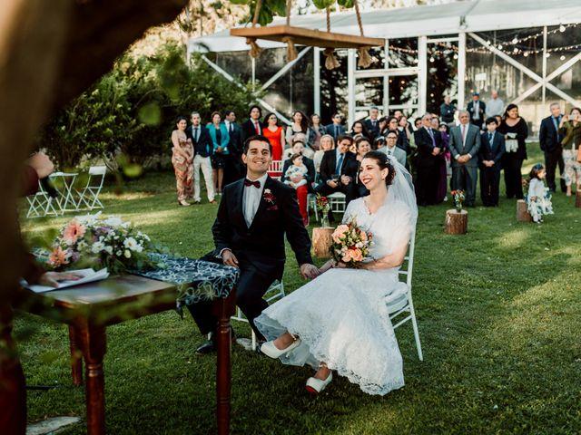 El matrimonio de Raúl y Valentina en Hualpén, Concepción 29