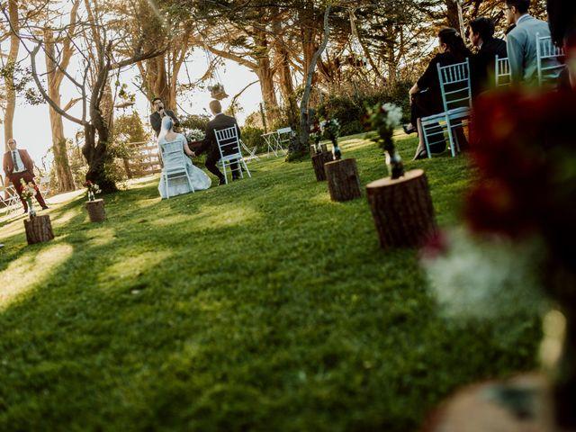 El matrimonio de Raúl y Valentina en Hualpén, Concepción 30