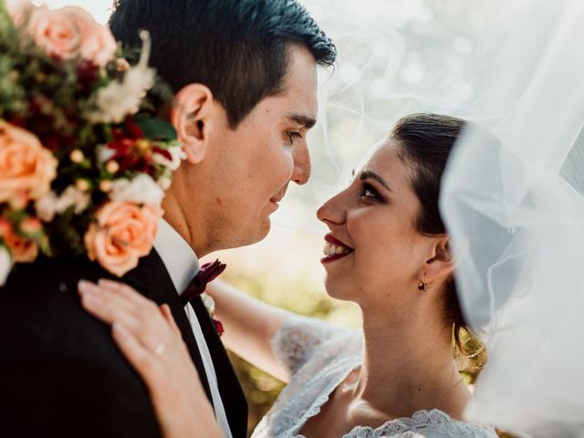 El matrimonio de Raúl y Valentina en Hualpén, Concepción 35