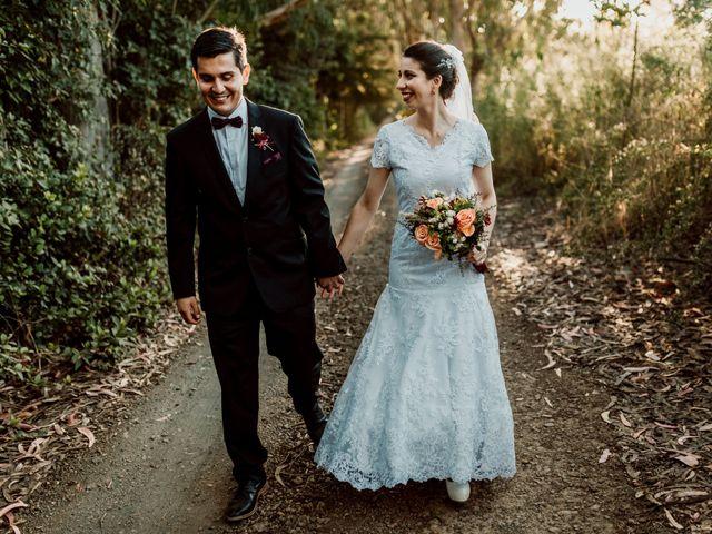 El matrimonio de Raúl y Valentina en Hualpén, Concepción 36