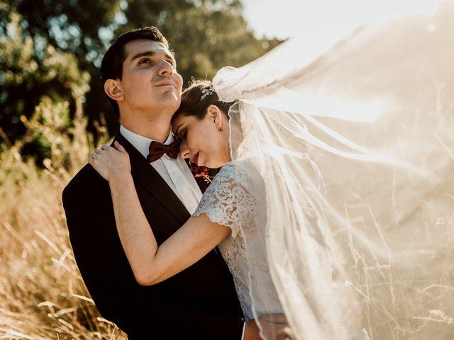 El matrimonio de Raúl y Valentina en Hualpén, Concepción 39
