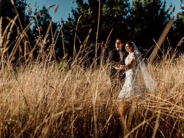 El matrimonio de Raúl y Valentina en Hualpén, Concepción 40
