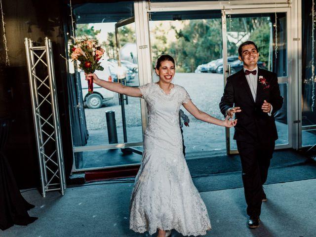El matrimonio de Raúl y Valentina en Hualpén, Concepción 45