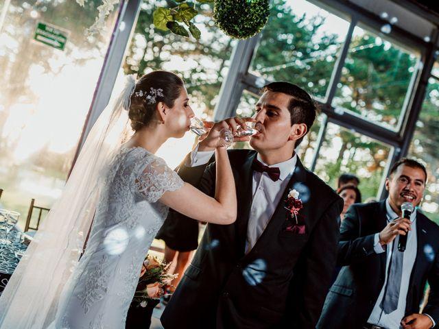 El matrimonio de Raúl y Valentina en Hualpén, Concepción 46