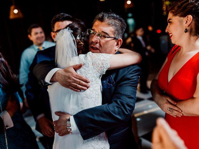 El matrimonio de Raúl y Valentina en Hualpén, Concepción 47