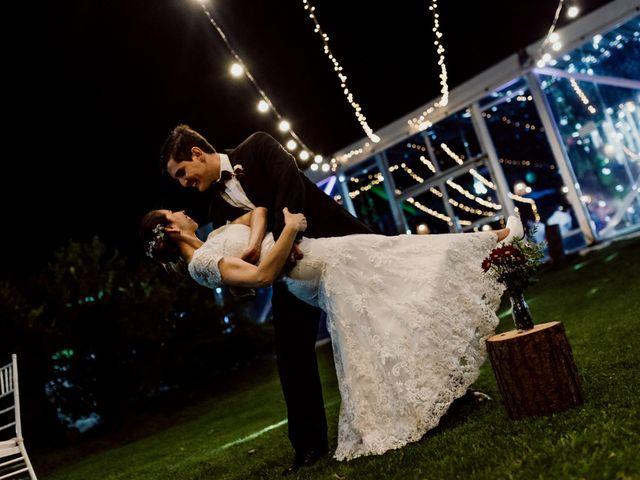El matrimonio de Raúl y Valentina en Hualpén, Concepción 1