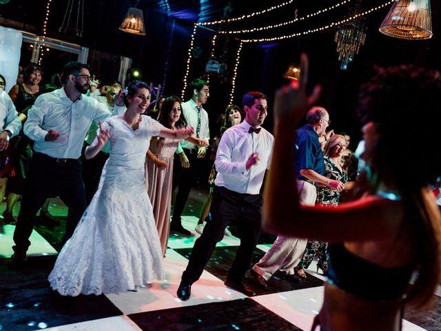 El matrimonio de Raúl y Valentina en Hualpén, Concepción 61