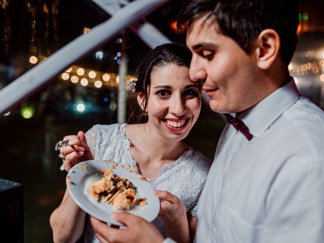 El matrimonio de Raúl y Valentina en Hualpén, Concepción 70