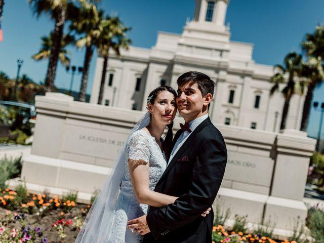 El matrimonio de Raúl y Valentina en Hualpén, Concepción 77