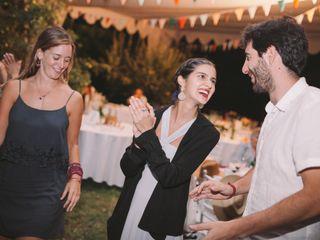 El matrimonio de Andrea y Emme 1