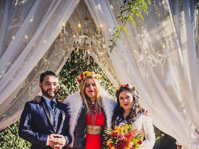 El matrimonio de Alejandra y Eduardo en Rancagua, Cachapoal 3