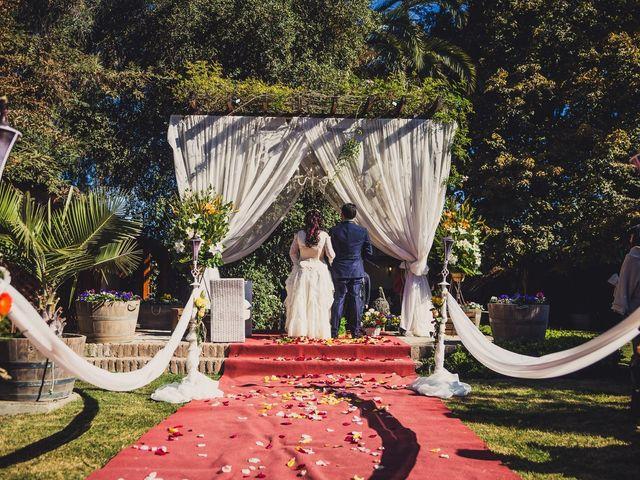 El matrimonio de Alejandra y Eduardo en Rancagua, Cachapoal 6