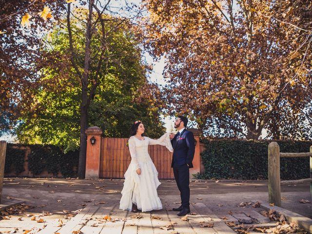 El matrimonio de Alejandra y Eduardo en Rancagua, Cachapoal 7