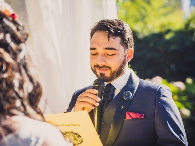 El matrimonio de Alejandra y Eduardo en Rancagua, Cachapoal 12