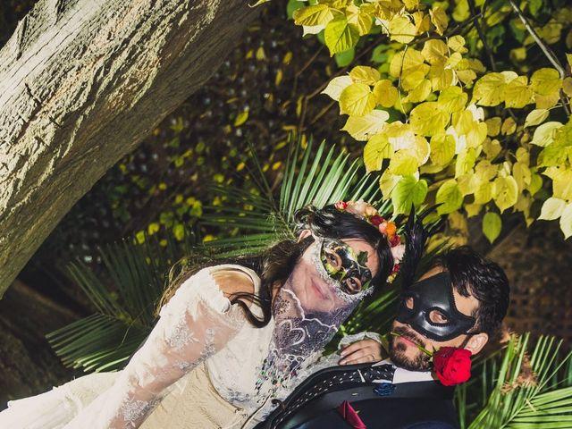 El matrimonio de Alejandra y Eduardo en Rancagua, Cachapoal 16