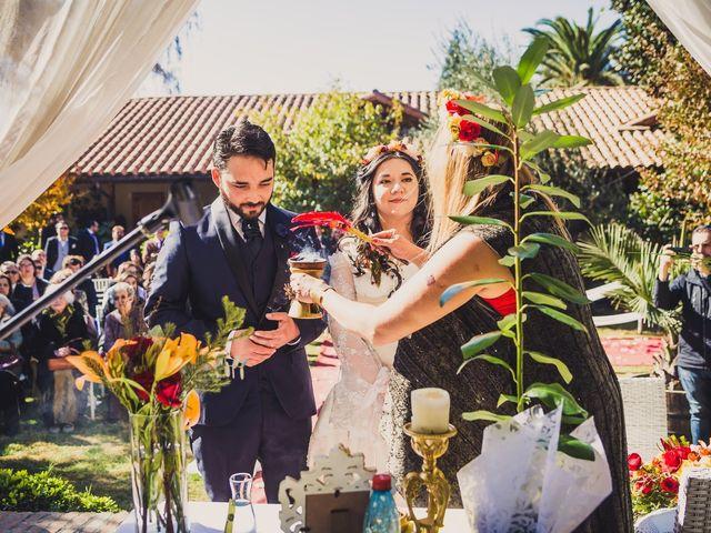 El matrimonio de Alejandra y Eduardo en Rancagua, Cachapoal 17